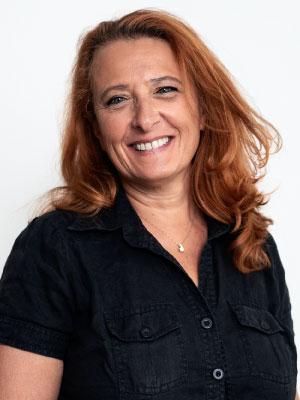 Ghislaine Binelli